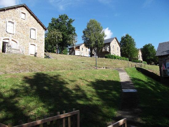 VVF Villages Vendes