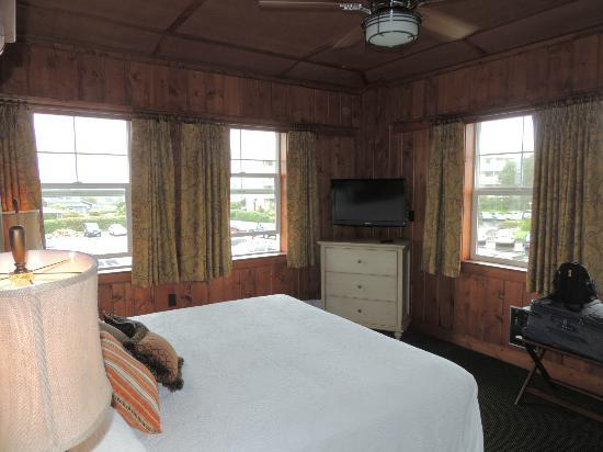 McMenamins Gearhart Hotel: The Professional Room