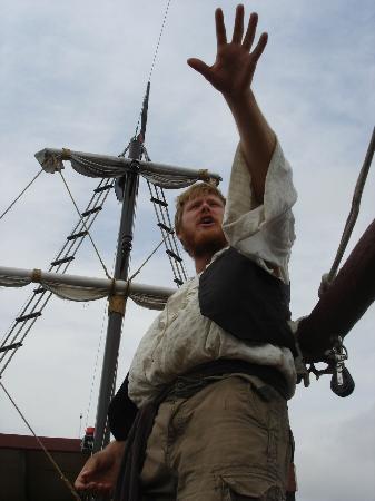 Pirate Adventures: Where's the treasure? 