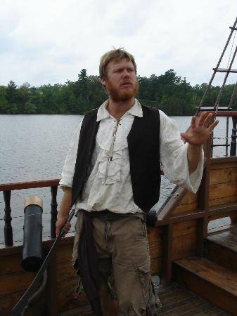 Pirate Adventures: Red Beard's Story