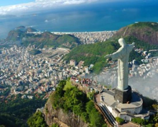 Rio Brazil Tour
