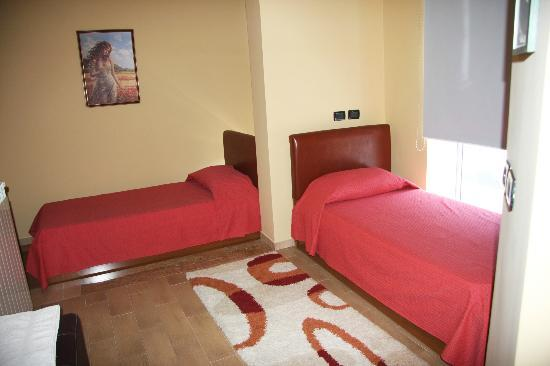 Hotel Vlora : Single Room