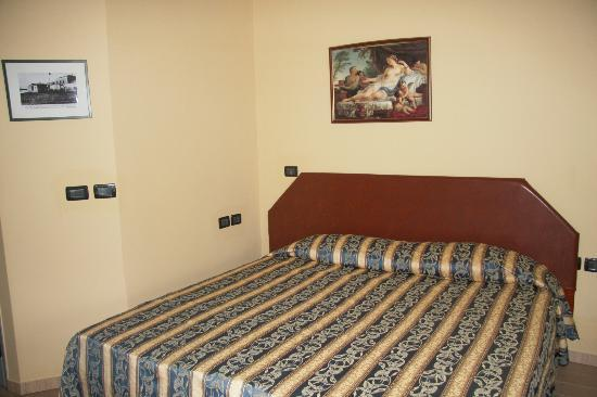 Hotel Vlora : Double Room