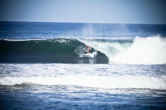 Costa Rica Yoga Spa: Playa Guiones