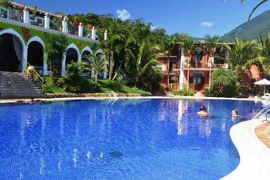 Dpny Beach Hotel Spa Piscina E