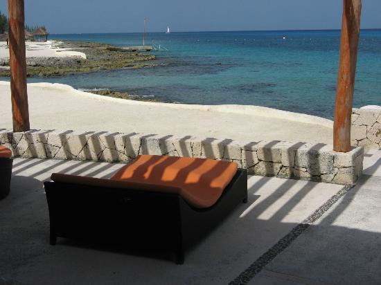 Lounge, have a drink, & enjoy life