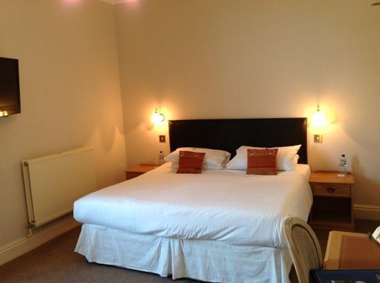 Best Western New Holmwood Hotel: suite