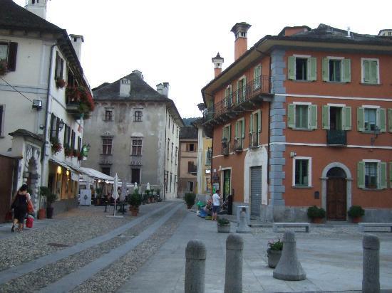 Domodossola, إيطاليا: Domodossola 