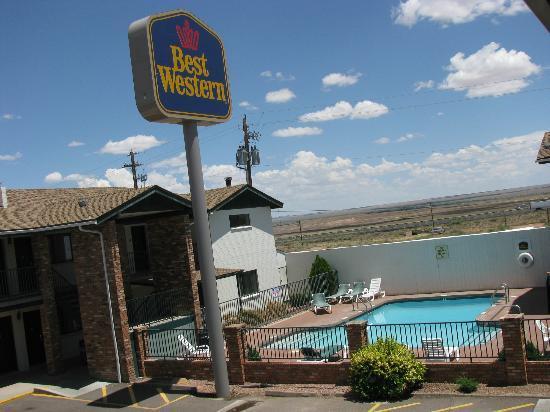 BEST WESTERN Arizonian Inn: pool