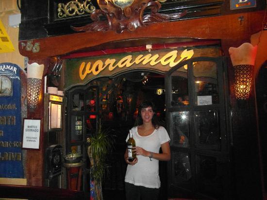 Pub Voramar