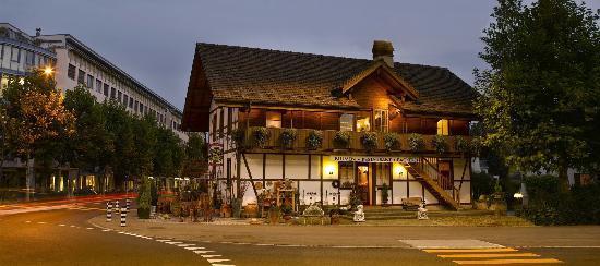 Venner Stoeckli Restaurant & Pizzeria
