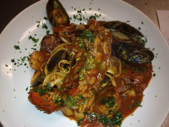 Welcome foto di artistic cuisine palatine tripadvisor for Artistic cuisine palatine il