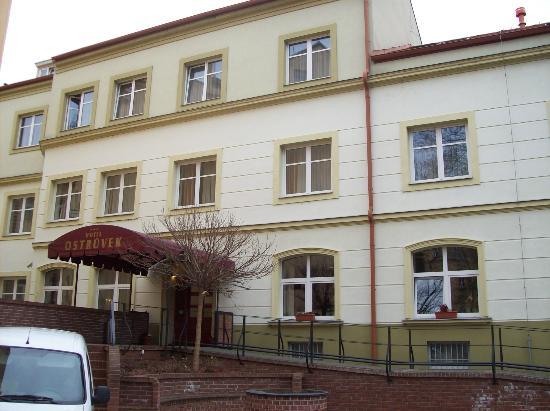 Photo of Hotel Ostruvek Prague