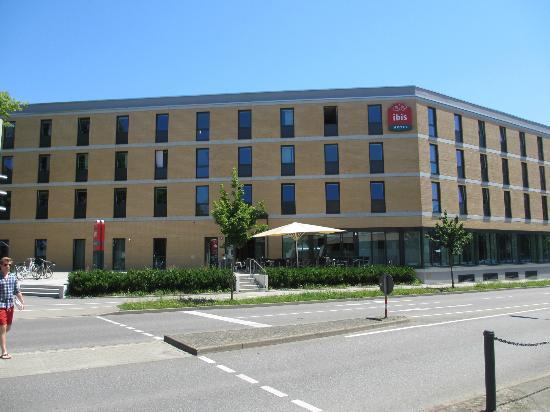 Hotel Ibis Konstanz Konstanz