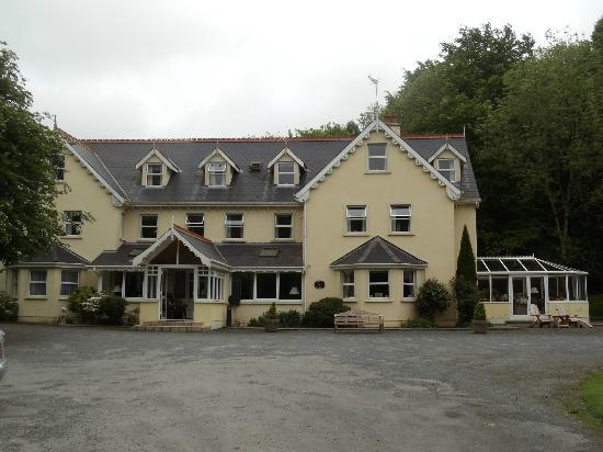 Gleann Fia Country House: Home Sweet Home