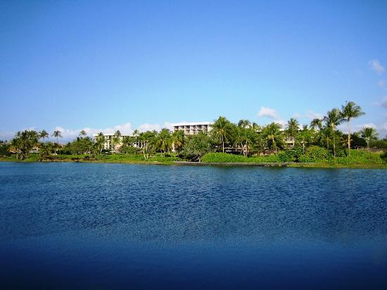 Anaehoomalu: Waikoloa Marriott