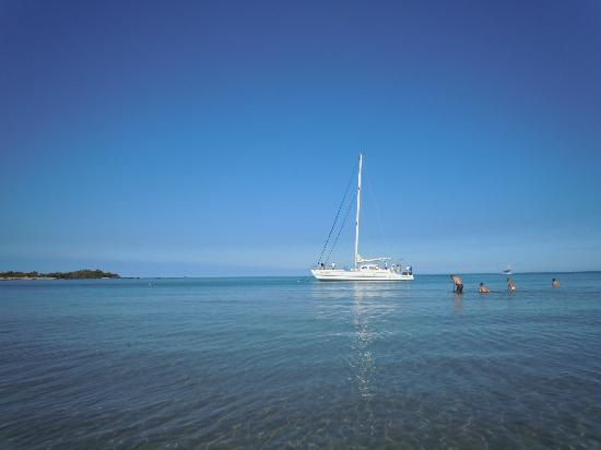 Anaehoomalu: Aneao Omalu Bay