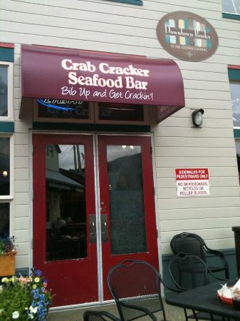 Crab Cracker Seafood Bar