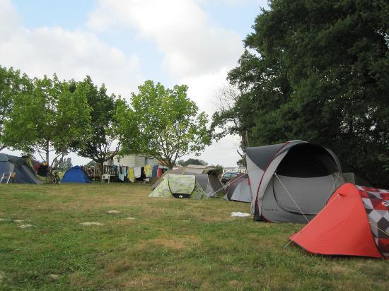 Camping de l' Amitie