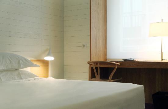 Atrio Restaurante Hotel Relais & Chateaux: ROOM