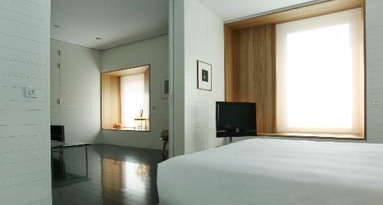 Atrio Restaurante Hotel Relais & Chateaux : SUITE