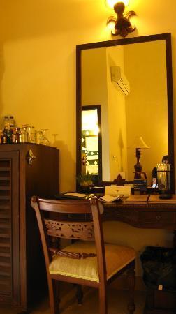 Casa Severina: Bar