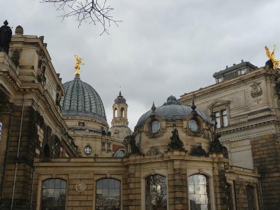Erleben Sie Dresden Tours