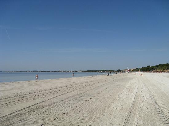 Aucanada Beach : Playa de Aucanada