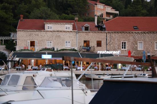 Ivan Restaurant : Chez Ivan