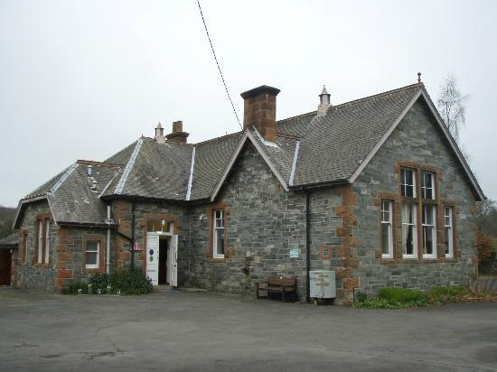 Newton Stewart Youth Hostel: A casa