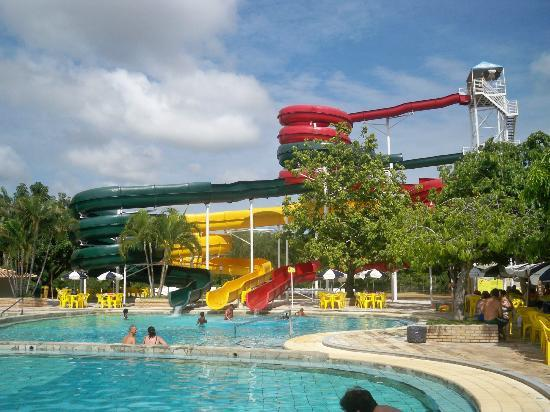 large water slide (46204169)