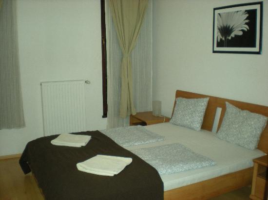 Opera Residence: camera da letto