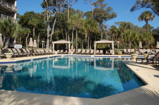 Omni Hilton Head Oceanfront Resort Excellent 2018 Prices Reviews Sc Tripadvisor