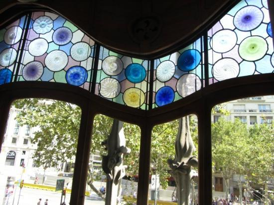 A Taste of Spain : Gaudi's Casa Batllo