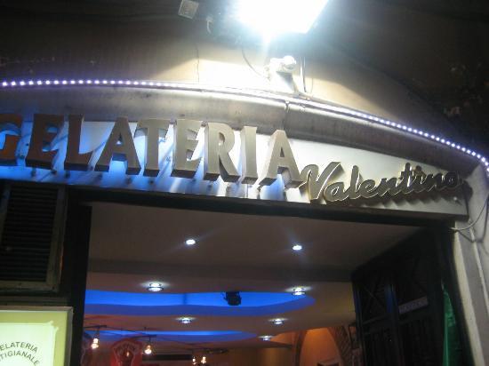 Gelateria Valentino: Great find!