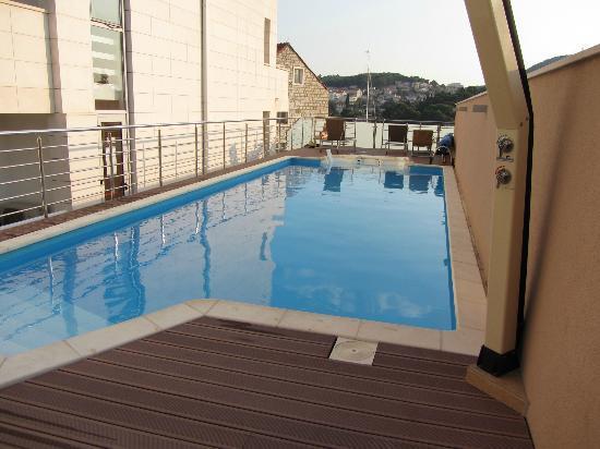 Berkeley Hotel And Day Spa Dubrovnik
