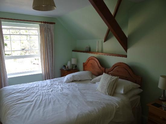 Reines House B&B: Room