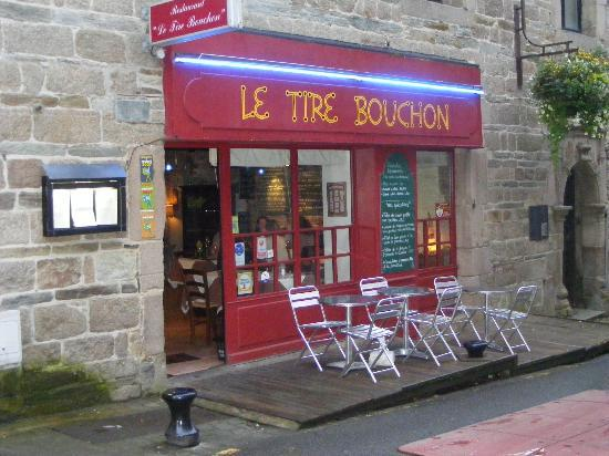Lannion, Francia: worth going to