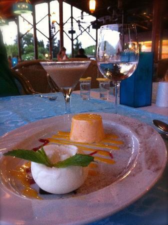 PGS Kiris Resort: местные напитки так себе, но если холодные, вполне ничего