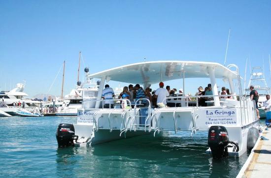 La Gringa Cabo