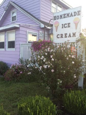 Vanilla Bean Creamery