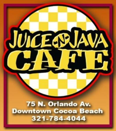 Juice N Java Cafe Fresh Food Fun Friends