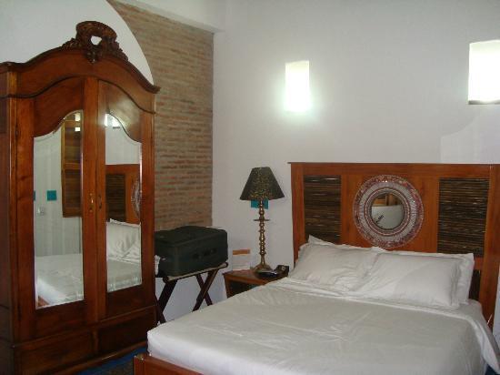 Casa de Isabella - a Kali Hotel: Habitación Nro. 1