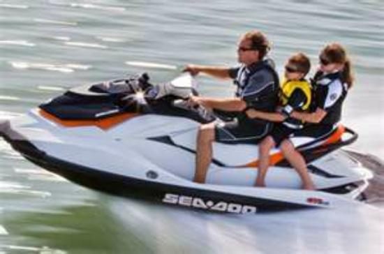 Naples Jet Ski Rental & Tour