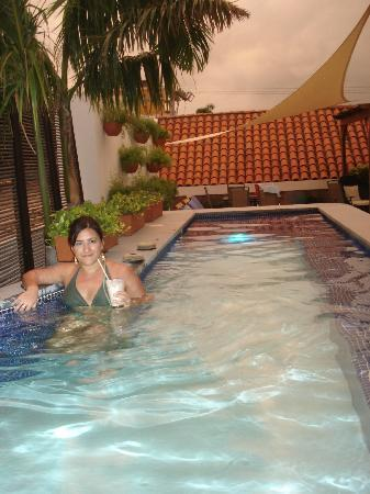 Casa de Isabella - a Kali Hotel: Pileta