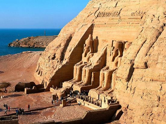 Total Egypt Tours- Day Tours