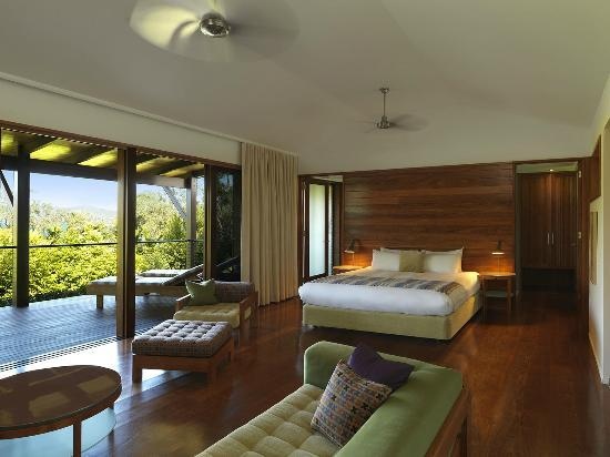Qualia Resort: Leeward Pavilion, qualia