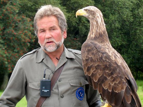 Eagles Flying: Proprietor
