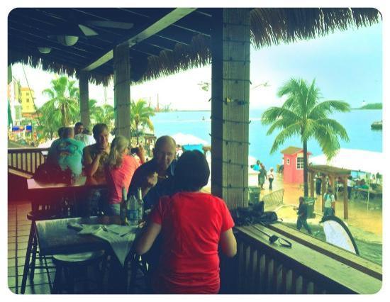 Nassau & Paradise Island, Bahamas Votre accès