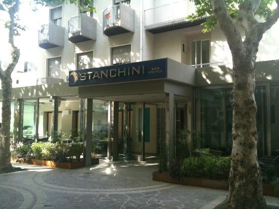Hotel Stanchini